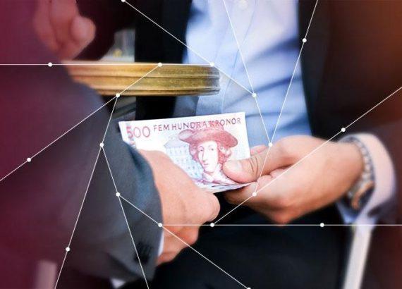 כנס לקוחות SAS  בנושא הונאות ותרמיות פיננסיות
